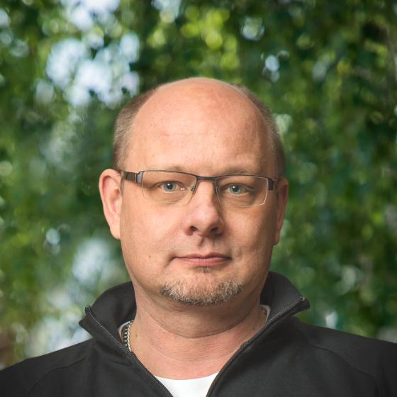 Mikko Oksanen