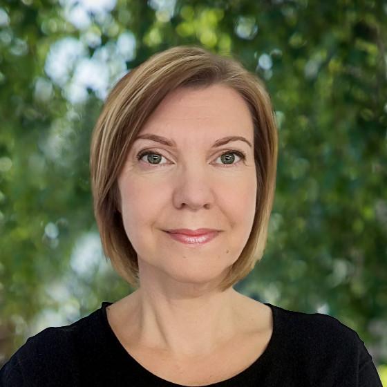 Ulla Hämäläinen